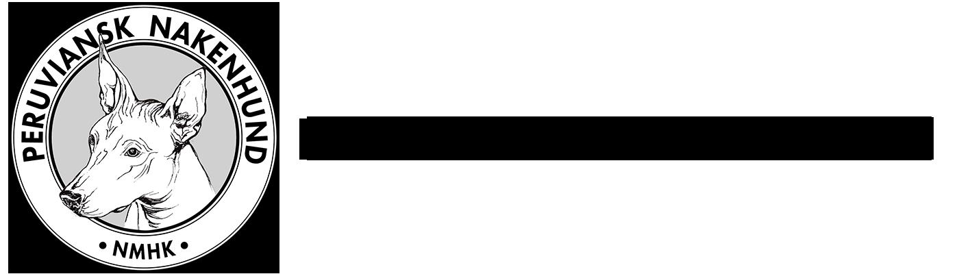 Peruviansk Nakenhund Logo